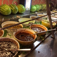 Photo taken at Cancun Taqueria by Julie N. on 11/26/2013