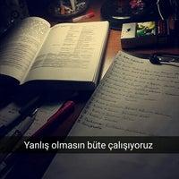 Photo taken at baytarın yeri by Alperen G. on 1/7/2016
