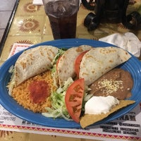 Photo taken at Pepe's Mexican Restaurant by Timothy B. on 11/13/2017