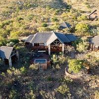 Photo taken at Warthog Lodge, Mabalingwe, by Warthog Lodge, Mabalingwe, on 9/11/2014