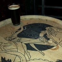 Photo taken at Barrel Head Brewhouse by Ed K. on 3/18/2014