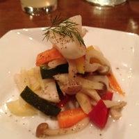Das Foto wurde bei メゾン ブルトンヌ ガレット屋 von telexjp am 12/11/2012 aufgenommen