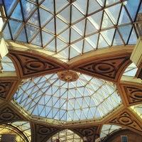 Foto tirada no(a) Galerías Pacífico por Ana Paula R. em 11/13/2012