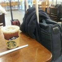 Photo taken at STARBUCKS COFFEE by JBum S. on 10/2/2012