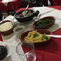 Foto tirada no(a) Restaurante Bom de Minas por Márcia T. em 5/6/2015