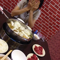 Photo taken at 阿宏牛肉湯 by Wez C. on 9/21/2014