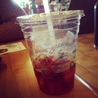 Photo taken at Caribou Coffee by Emily L. on 5/5/2013