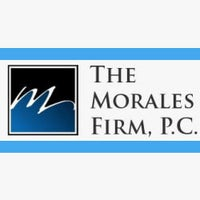 Photo taken at The Morales Firm, P.C. by Lawrence M. on 9/12/2014
