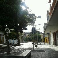 Photo taken at Rua da Moeda by Leonardo A. on 1/1/2013