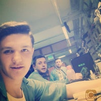 Photo taken at Emko Elektronik San. Ve Tic. A.Ş. by İbrahim A. on 5/13/2015