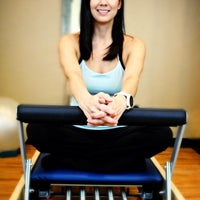Photo taken at Function Egoscue and Pilates Studio by Function Egoscue and Pilates Studio on 9/11/2014