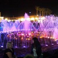 Foto tomada en Soho Square Sharm El Sheikh por Alex B. el 1/25/2013