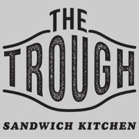 Photo taken at The Trough Sandwich Kitchen by The Trough Sandwich Kitchen on 9/11/2014