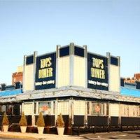 Photo taken at Tops Diner by Tops Diner on 9/11/2014