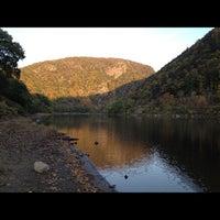 Das Foto wurde bei Delaware Water Gap National Recreation Area von Chris K. am 10/14/2012 aufgenommen