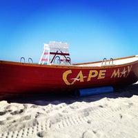 7/8/2013にChris C.がCape May Beachで撮った写真