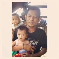 Photo taken at Desa Tanjung Agung by Hins Z. on 11/24/2013