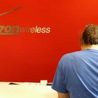 Photo taken at Verizon by jennifer d. on 7/12/2014