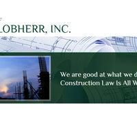 Photo taken at Law Offices of John R. Lobherr, Inc. by John L. on 8/21/2015