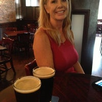 Photo taken at Kilburn's Tavern & Grille by Larry K. on 10/27/2013
