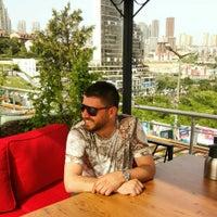 5/16/2015にGöksel Ç.がPippo Loungeで撮った写真