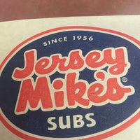 Photo taken at Jersey Mike's Subs by Rinor M. on 8/15/2016