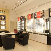 Photo taken at Sahil Optical by Hussain A. on 12/8/2014