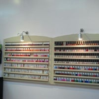 Photo taken at Nails & Spa On Riverdale by Victoria S. on 5/17/2013