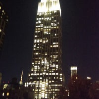 Photo taken at Datadog HQ by Scott M. on 10/18/2013