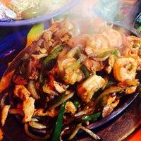Photo taken at La Fiesta Mexican Restaurant by Amie W. on 11/3/2013