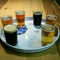 Photo taken at Lake Superior Brewing Co. by Brad A. on 5/15/2016