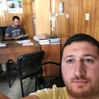 Photo taken at TEMEL İNŞAAT NAK. LDT. ŞTİ by Erkin A. on 9/6/2016