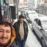 Photo taken at TEMEL İNŞAAT NAK. LDT. ŞTİ by Erkin A. on 1/27/2017