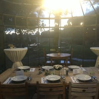 Photo taken at Orshof Hotel en Restaurant by Ann-Sophie M. on 10/1/2016
