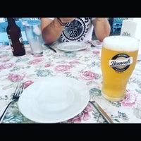 8/29/2017 tarihinde Turgut A.ziyaretçi tarafından Athena Balık Restaurant'de çekilen fotoğraf