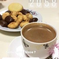 Foto diambil di Migros oleh Oğuzhan İ. pada 12/18/2017
