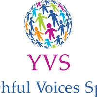 Photo taken at Youthful Voices Speak by Sharon M Jones on 9/15/2014