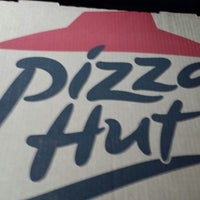 Photo taken at Pizza Hut by Courtney B. on 8/21/2013