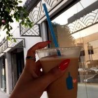 Снимок сделан в Blue Bottle Coffee пользователем 💠 Noura 💠 8/9/2018