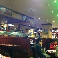 Photo taken at Easy House 美式蔬食 by Elsa K. on 2/15/2013