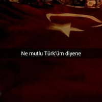 Photo taken at Ortaköy Meydanı by Ece K. on 9/11/2015
