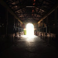 Photo taken at The Stables by Munira H. on 10/8/2014