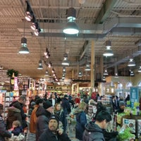 Photo taken at Whole Foods Market by Mark P. on 2/16/2015