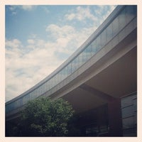 Photo taken at IST Building by Mark P. on 6/30/2013