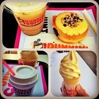 Foto tomada en Dunkin' Coffee por Juanma G. el 7/29/2013