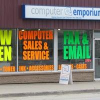 Photo taken at Computer Emporium by Computer Emporium on 9/20/2014