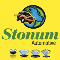 Photo taken at Stonum Automotive by Digital A. on 11/4/2014