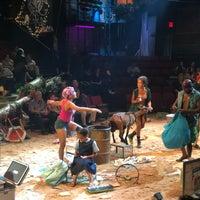 Foto scattata a Circle in the Square Theatre da Susan H. il 9/18/2018