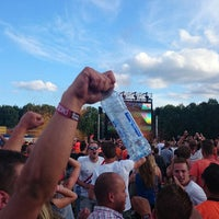 Photo taken at Defqon One by Willem C. on 5/19/2015