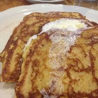 Photo taken at The Original Pancake House - DTC by Kristal K. on 11/4/2012